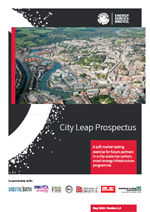 Click on this image to download the City Leap Prospectus document.